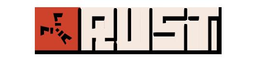 Image result for rust logo render
